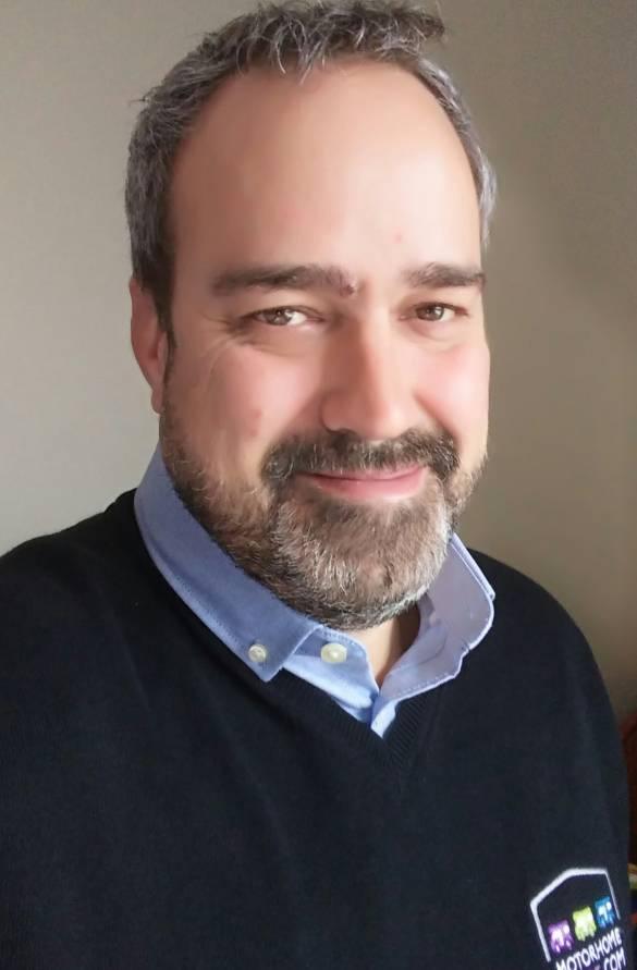 Simon Atkinson