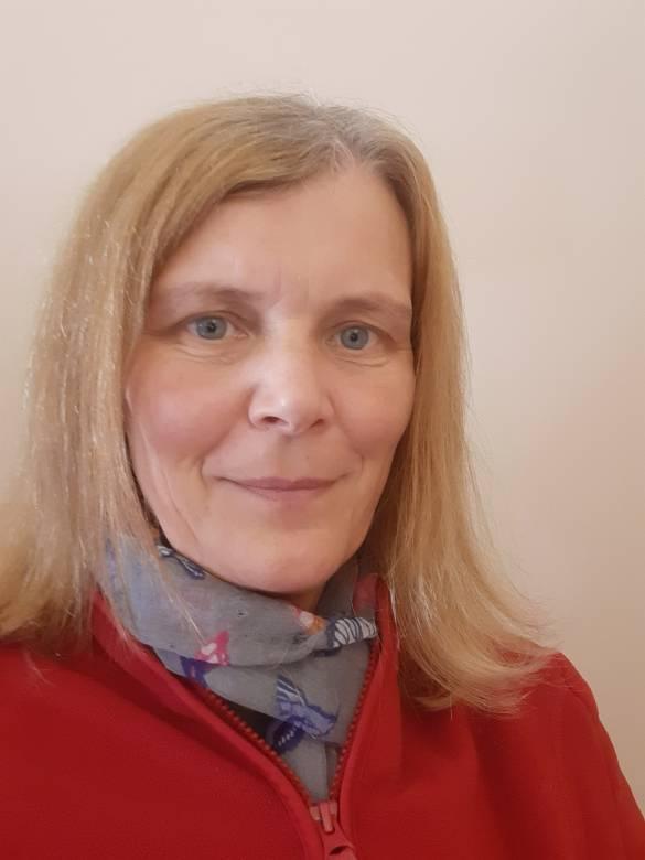 Naomi Kennerley
