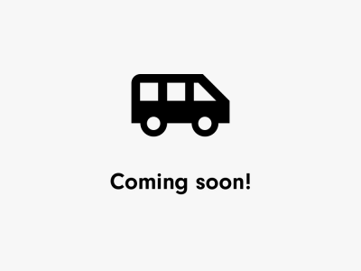 AutoSleeper Trident Hightop 4 Berth rock&roll bed campervan for sale