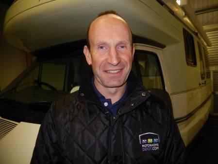 Mark Gilfrin
