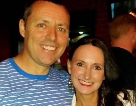 Mark & Vicky Taylor