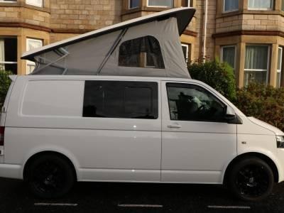VW T5 Trendline Campervan