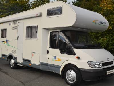 20-05 CHAUSSON WELCOME 27