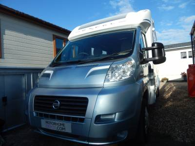 Auto Trail Excel 670b 2011 for sale
