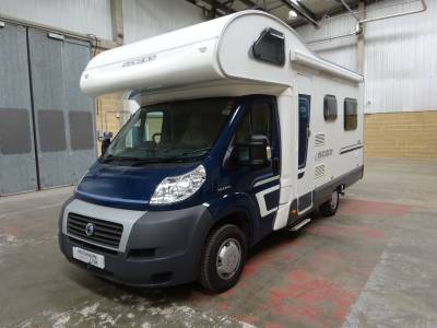 Swift Escape 622   **PRICE REDUCED**