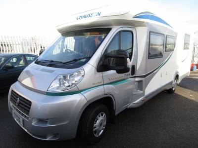 Chausson Welcome 78EB