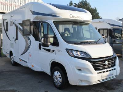 2017 chausson flash 630