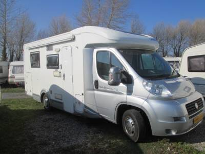CHAUSSON WELCOME 72