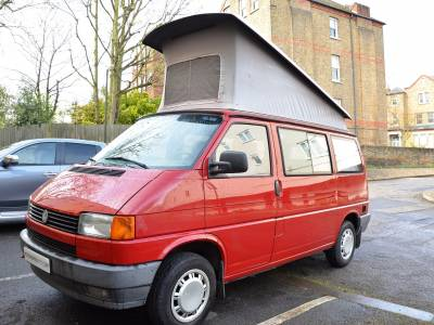 1992 VW Westfalia California Camper Van For Sale