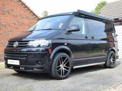 Imperial Campers VW Transporter T5