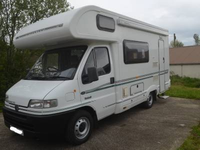 1998 BESSACARR E600