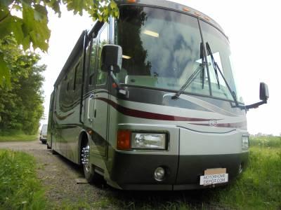 Travel Supreme 38DS RV