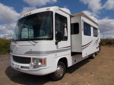 2003 Georgie Boy Landau RV