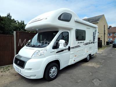 Swift Sundance  590 RS - 2010