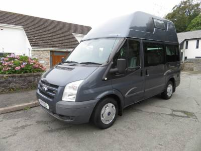 Wesfalia Nugget, 4 Berth,One Owner,FSH, Great Quality Conversion