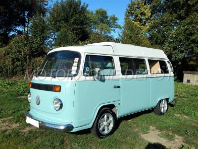 VW Danbury Rio Type 2 Late Bay