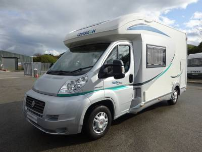 Chausson Welcome Suite Mini