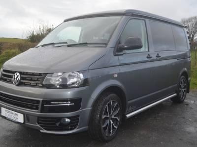 2015 VW AUTOHAUS ASHTON T28