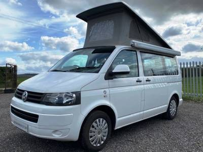 2010 Volkswagen T5 Danbury Surf Camper Van for sale