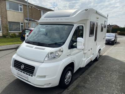 Auto-Trail Excel 640G