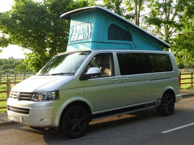 VW T5.1 CAMPER