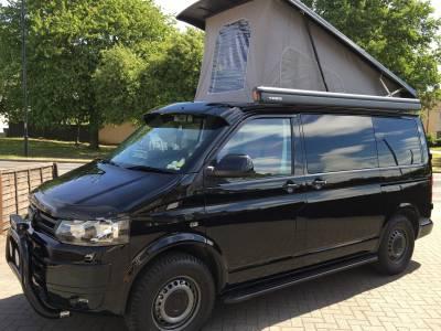 VW T5 Transporter T30
