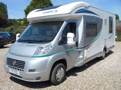 Chausson Suite Relax