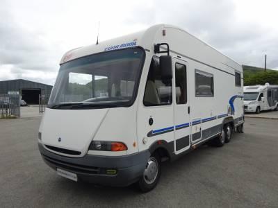 Eura Mobil Integra 810