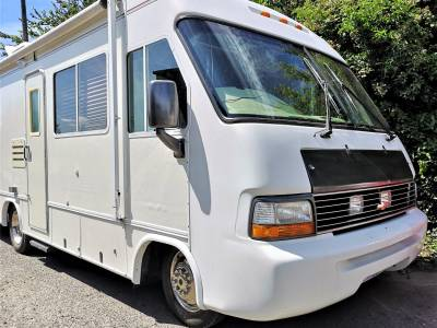Chevy Damon Daybreak RV