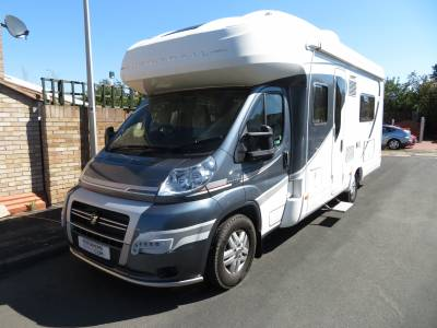Auto-Trail Frontier Dakota