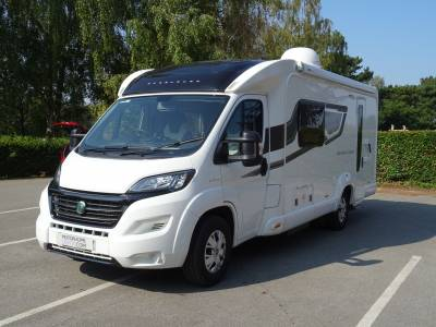 Swift Bessacarr 442, 2015, Auto, 2 berth, Motorhome for sale
