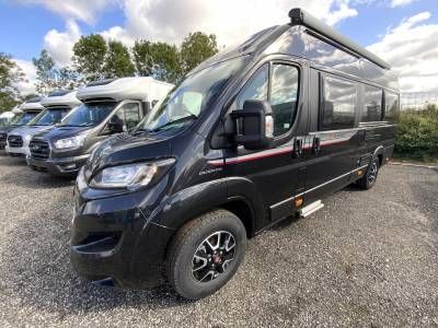 Autotrail Tribute T680 4 Berth Camper Van For Sale