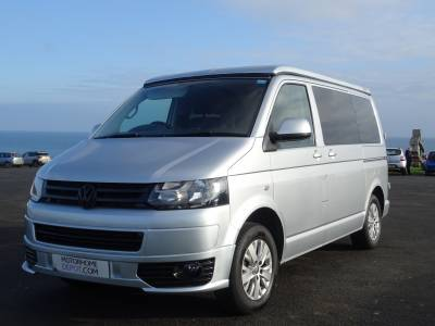 VW camper van, 2015, T5.1 Highline, 140, BHP, 4 berth, new conversion, Motorhome for sale.