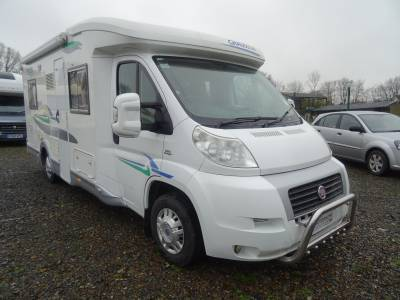 Chausson Welcome 85 2008 2300cc Diesel