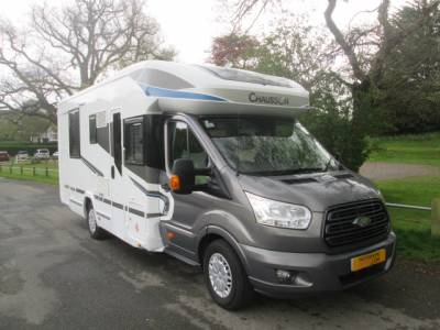 CHAUSSON WELCOME 718EB