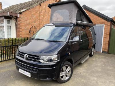 VW T5 Mobility Adapted Campervan