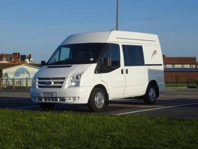 Ford Transit 100T 260 FWD Camper Van