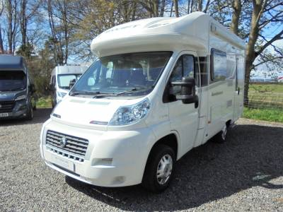 Swift Sundance 532LP