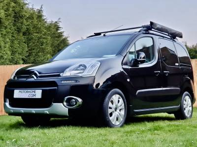 Citroen Berlingo 2 Berth Camper