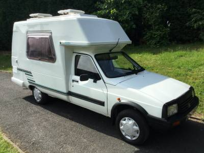 Romahome C15 Champ 600D Price Reduced