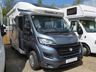 CHAUSSON 610 WELCOME