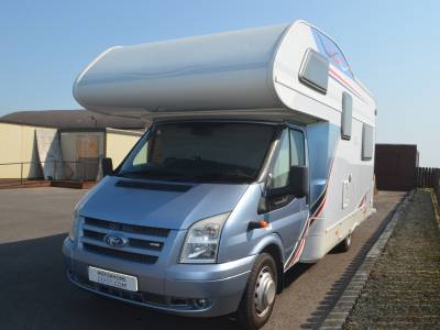 2009 FORD FREESTYLE TEC 598