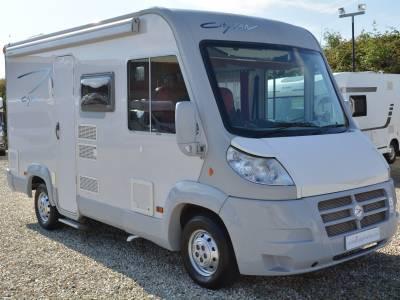 2010 Pilote Cityvan CV57