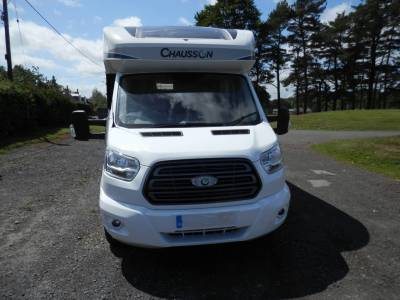 Chausson Flash 520