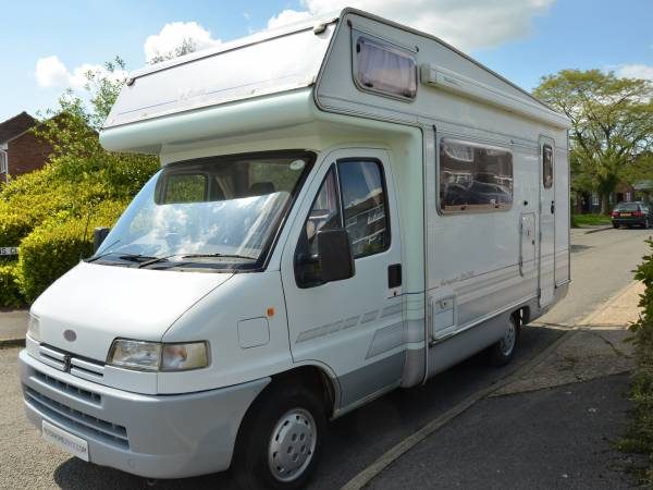 Motorhomes For Sale | Used Motorhomes | Used Motorhomes For Sale