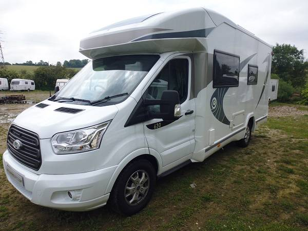 Chausson Flash 630